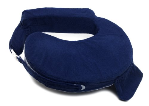 My Brest Friend Deluxe Slipcover - Navy