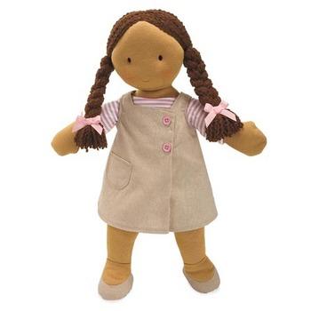 Willow Doll Tan