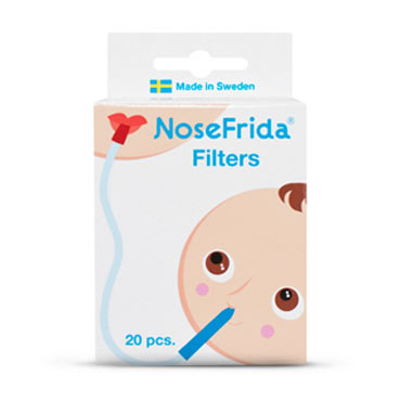 NoseFrida - Filter Replacement Pack