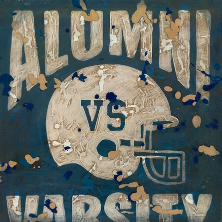 Alumni Game Canvas Reproduction
