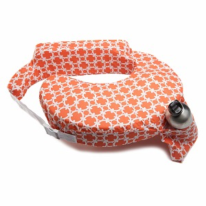 My Brest Friend Slipcover - Orange Marina