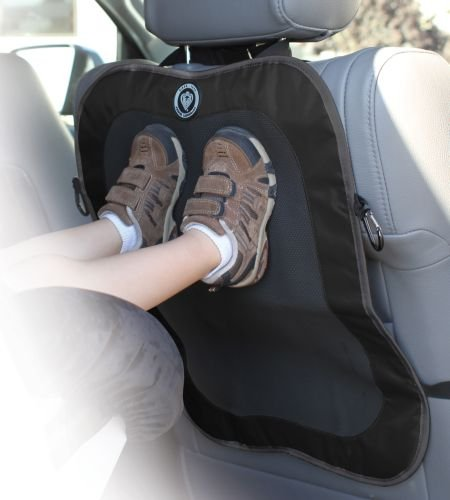 Back Seat KICKMAT