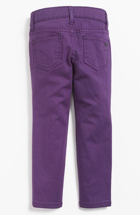 Joe's Skinny Jeans- Plumeria