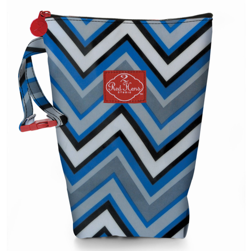 Diaper Pack- Chevron Stripes