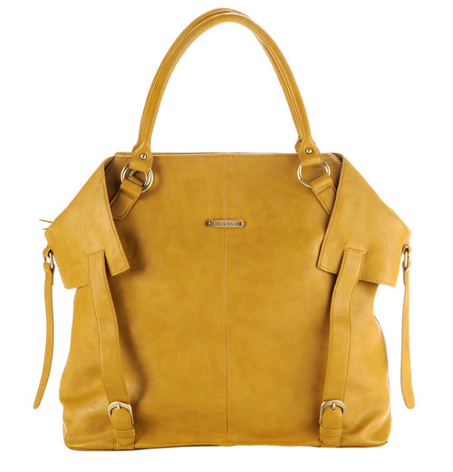 Charlie II - Mustard