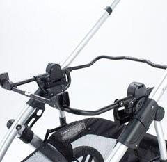 Vista Car Seat Adapter- Chicco